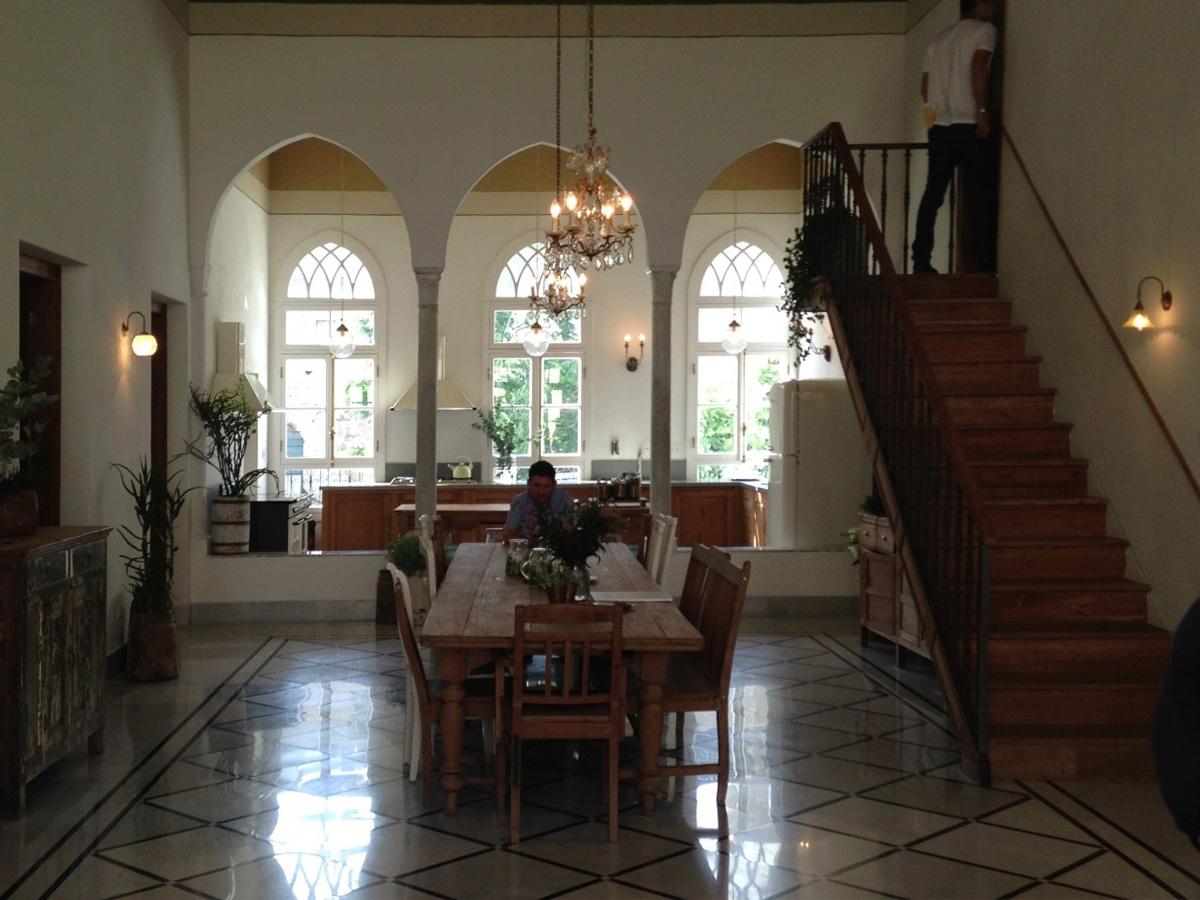 ארמון ביפו – בנק אנגלו פלשתינה
