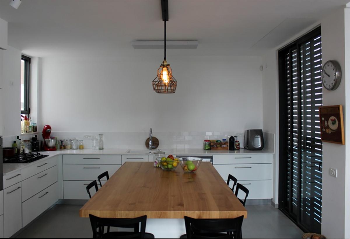 עיצוב מטבח קטן – טיפים לתכנון נכון