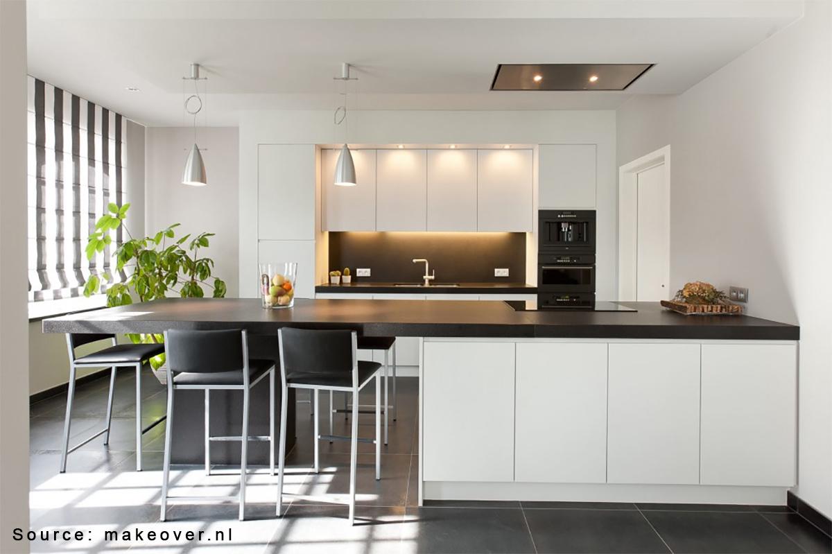 תאורה למטבח – בין עיצוב לפרקטיות