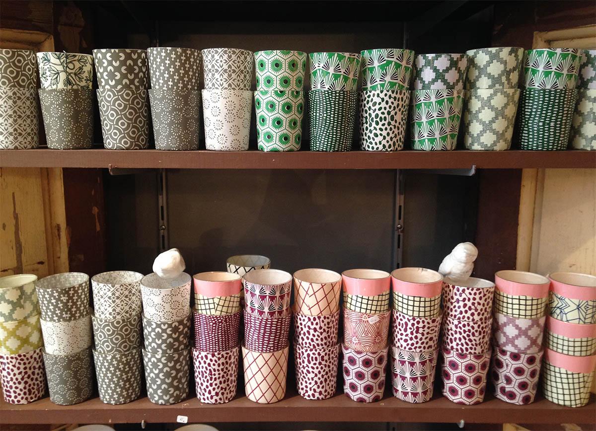 קניות בפאריז – חנויות עיצוב מיוחדות