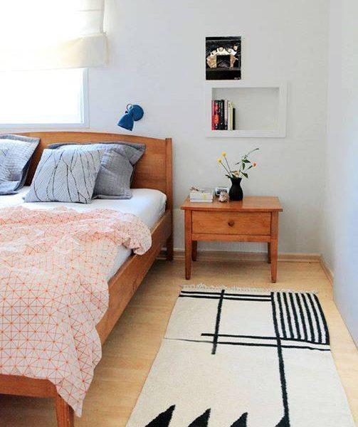 טקסטיל תלת מימד לעיצוב הבית