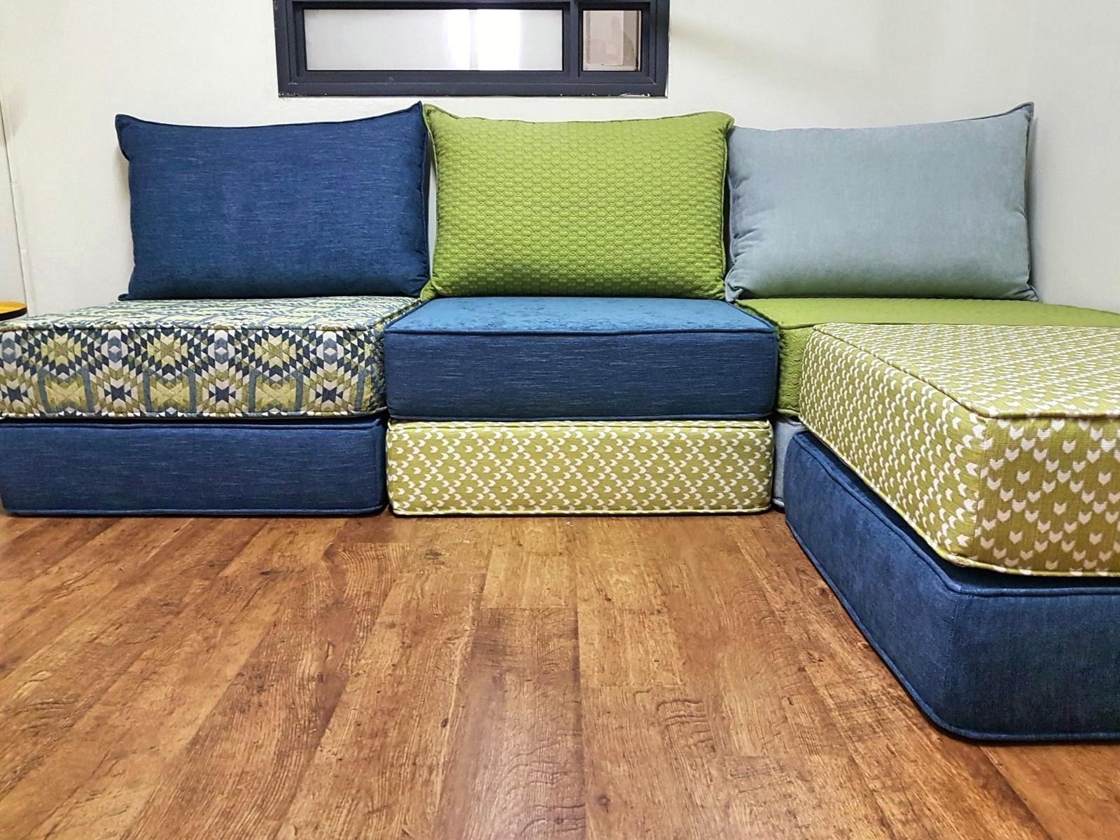 עיצוב חדרים קטנים – רהיטים עם מסר כפול