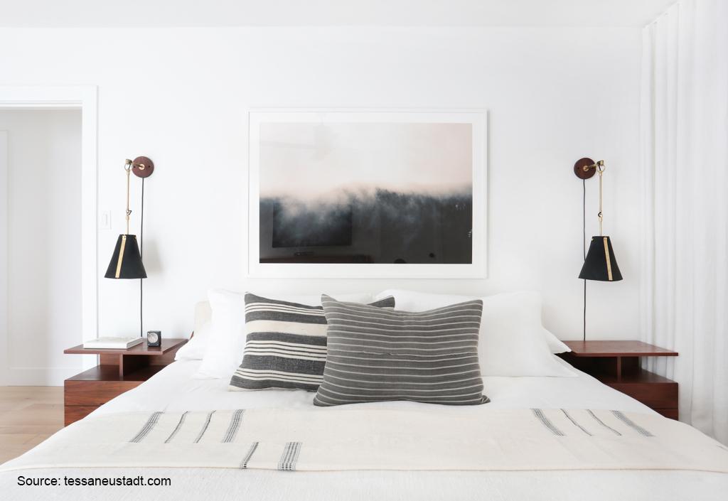 טעויות נפוצות בעיצוב חדר שינה