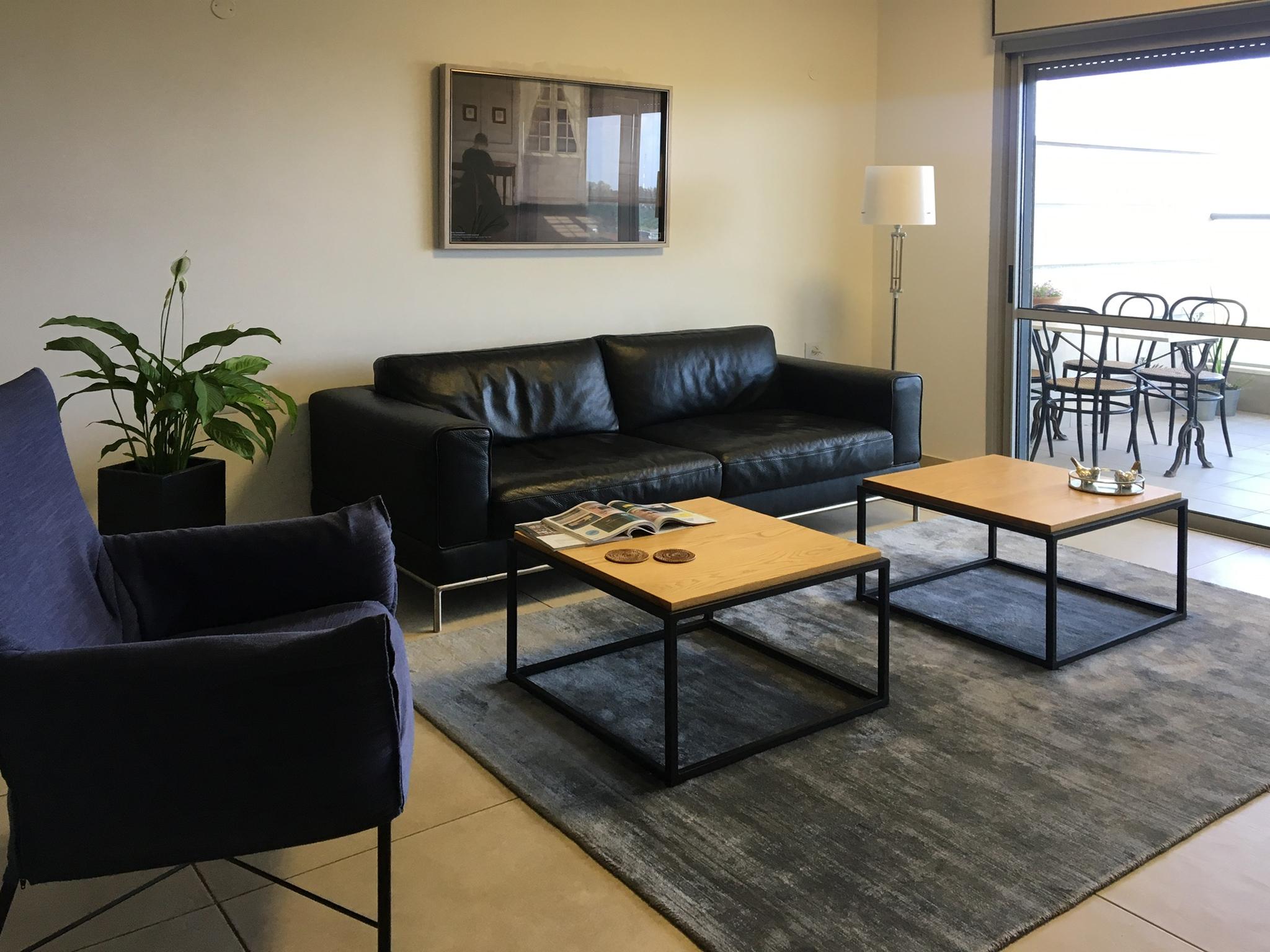 תכנון ועיצוב נכון של הסלון