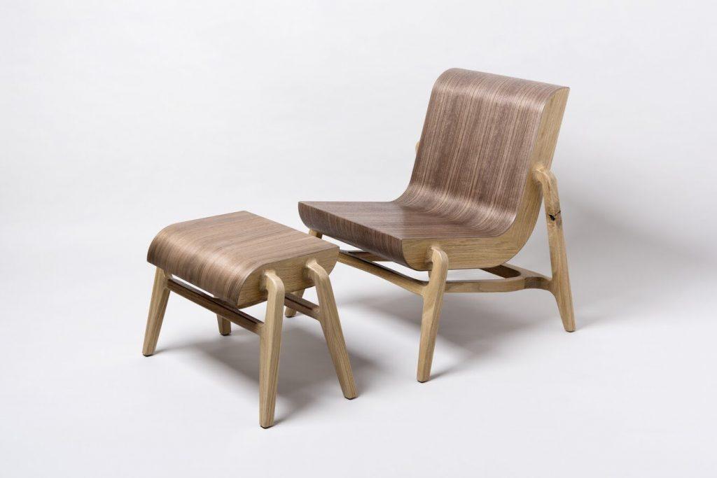 רהיטי עץ בייצור מיוחד