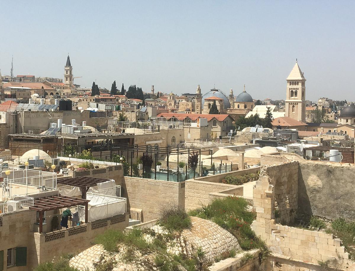ירושלים של אנשים