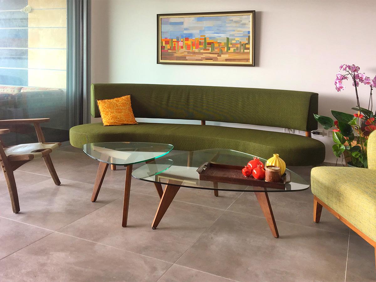 עיצוב הסלון – טעויות נפוצות