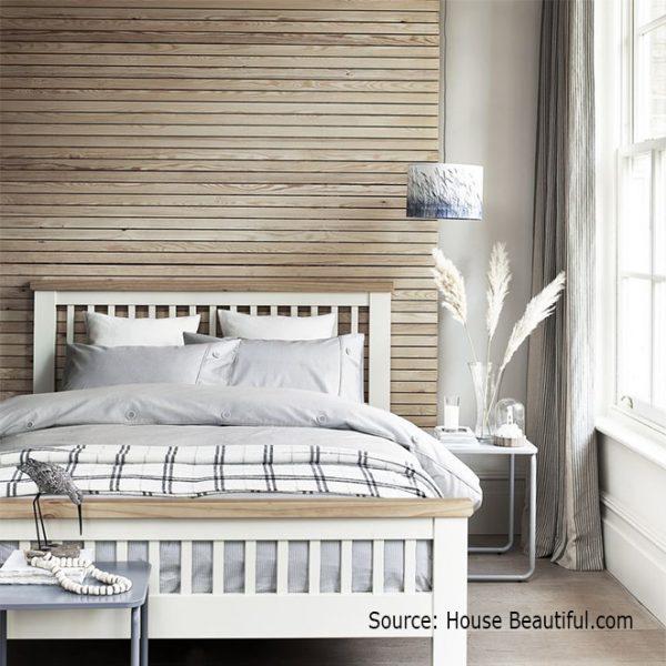 עיצוב חדר שינה קטן