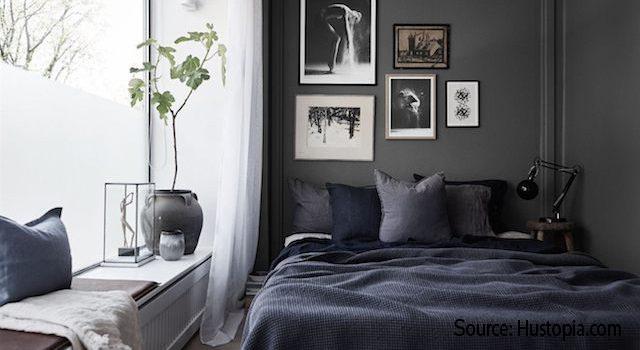 עיצוב חדר שינה – להפוך קטן לגדול