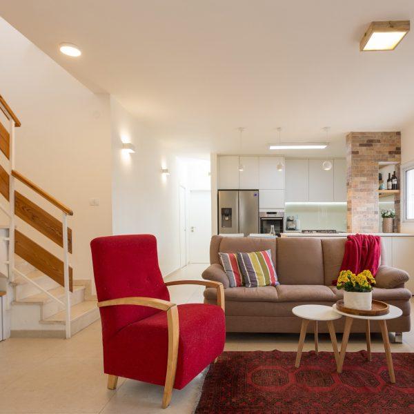 שטיחים בעיצוב הבית