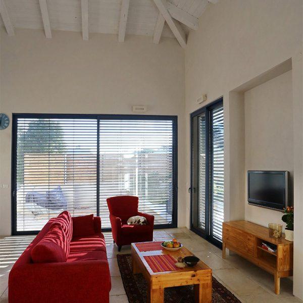 שטיחים בעיצוב הבית - בסגנון אוריאנטלי