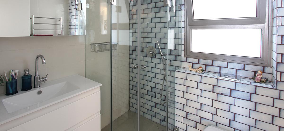 שיפוץ חדר אמבטיה – כללי אצבע