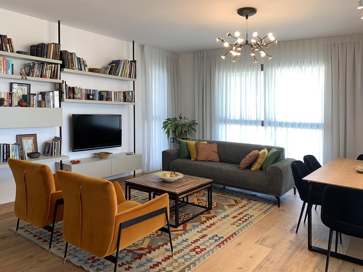 עיצוב דירות – איך עושים תכנון נכון
